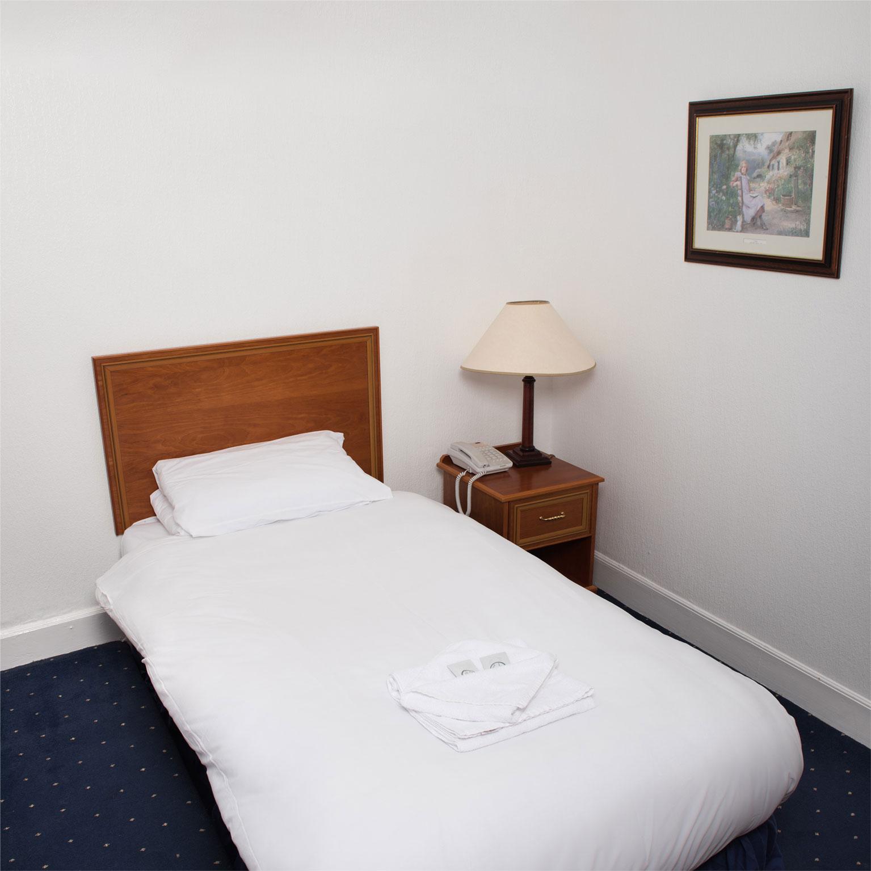 Royal Marine - Single Bedroom